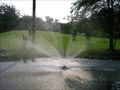 Image for Chester Frost Park Fountain ~ Hixson Tennessee