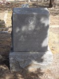 Image for Thorp - Hopewell Cemetery - Alvord, TX