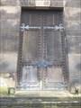 Image for Trentham Mausoleum Doors - Trentham, Staffordshire, UK