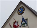Image for Town Hall Clock - Arboldswil, BL, Switzerland
