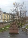 Image for Old Frankfurt Bridge Cross - Frankfurt, HE