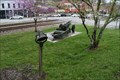 Image for Saluda Veterans' Park Bell - Saluda, NC