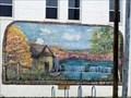 Image for Fuller's Mill Mural - Leeds, AL