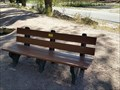 Image for Tanner Salyer Bench - Canon City, CO