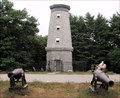 Image for Weston Observatory Cannons - Manchester, NH