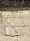 Image for Blason de Neufchâteau - Fontaine Monument aux morts américains - Tours, France