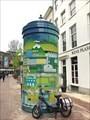 Image for Transformatorzuil Mural - Arnhem, Netherlands