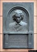 Image for Ludwig van Beethoven - Lázenská street (Prague - Malá Strana)