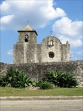 Image for Our Lady of Loreto Chapel - Goliad, TX