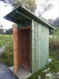 Image for Outhouse - Doubravice nad Svitavou, Czech Republic