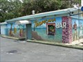 Image for Tropicana Bar Mural - Gibsonton, FL