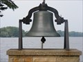 Image for Schumann Heink Memorial Bell - Stevens Point, WI