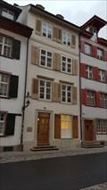 Image for Haus zum goldenen Stauffen - Basel, Switzerland