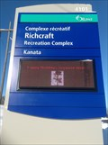 Image for Complexe récréatif Richcraft Recreation Complex, Kanata, Ontario