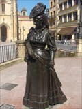 Image for La Regenta - Oviedo, Spain