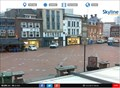 Image for Live Cam Market Square, Eindhoven / Netherlands