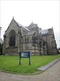 Image for St Deiniol Cathedral, Bangor, Gwynedd, Wales, UK