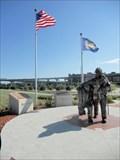Image for Omaha Firefighters Memorial - Omaha, NE