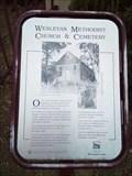 Image for Wesleyan Methodist Church - Clarendon, SA, Australia