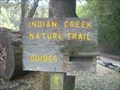 Image for Indian Creek Nature Trail - Roaring Camp, Felton, California