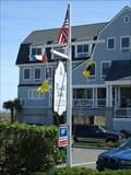 Image for Elizabeth Pointe Lodge Flag Pole - Fernandina Beach, FL