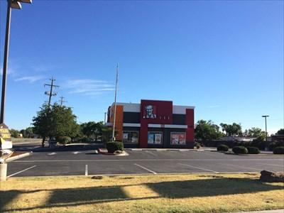 KFC - Wifi Hotspot - Los Banos, CA - Wi-Fi Hotspots on Waymarking com