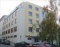 Image for F. Lhotský - Továrna na speciální cukrovinky / Praha - Michle, CZ