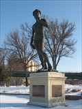 Image for Statue of David – Sioux Falls, SD