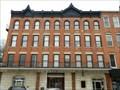 Image for Masonic Temple/Galena National Bank Building - Galena Historic District - Galena, Illinois