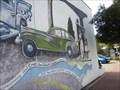 Image for Auto Shop Mural - Martinez, CA