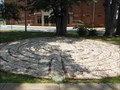 Image for St. Andrew's Church Labyrinth - Montevallo, AL
