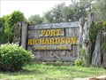Image for Fort Richardson State Park, Historic Site & Lost Creek Reservoir State Trailway - Jacksboro, Texas