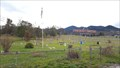 Image for Stearns Cemetery - Jackson County, OR