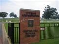 Image for Chattanooga National Cemetery, Chattanooga TN