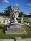 Image for Braxton Bragg - Soldier - Magnolia Cemetery - Mobile, Al.