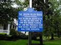 Image for The Joseph Allen House - Medford Twp., NJ