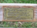 Image for Steve Domingue - Park Benches - Monroe Munson Trail - Monroe, Michigan