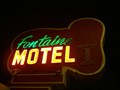 Image for Woodward Avenue - Fontaine Motel - Detroit, MI