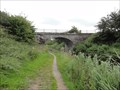 Image for Arch Bridge 5 On Glasson Branch Of The Lancaster Canal - Lower Thurnham, UK