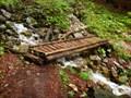 Image for Holzbrücke Kaisertalwanderweg - Kufstein, Tirol, Austria