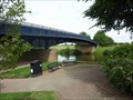 Image for Bridge, Upton-upon-Severn, Worcestershire, England