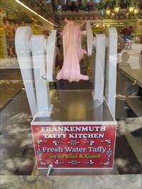 salt water taffy pulling machine for sale
