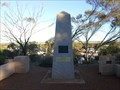 Image for War Memorial - Corrigin, Western Australia