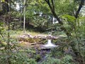 Image for Historic Bush Mill Dam - Scott County, Virginia - USA