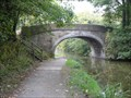 Image for Arch Bridge 17 On The Lancaster Canal - Cottam, UK