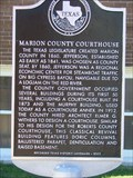 Image for Marion County Courthouse