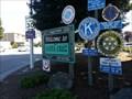Image for Santa Cruz Welcome Sign - Santa Cruz, CA