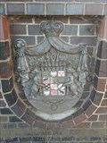 Image for Anhalt Wappen am Bärendenkmal Dessau - ST - Germany
