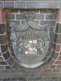 Image for Anhalt Wappen am Bärendenkmal Dessau - ST - Germany