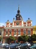 Image for Stará radnice - Chrudim, Czech Republic